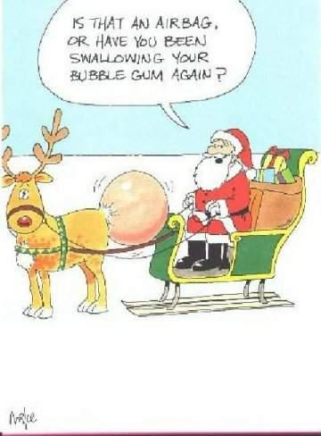 Søren Dyrsted's Jule Jokes